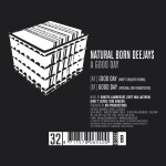 Natural Born Deejays - A good Day