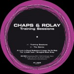 Chaps & Rolay - Training Sessions