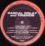 Various - Pascal Rolay and Friends