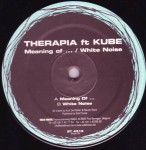 Therapia ft Kube - Meaning of...