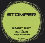 Bazzy Boy Vs Dj Linc - Jump Intentions