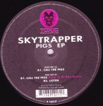 Skytrapper - Pigs Ep
